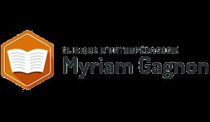 myriamGagnonLogo